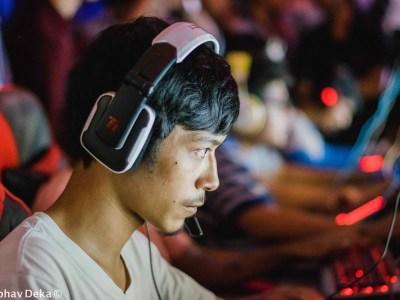 Spiel Times - Hopper'Z Arena - CS:GO Tournament