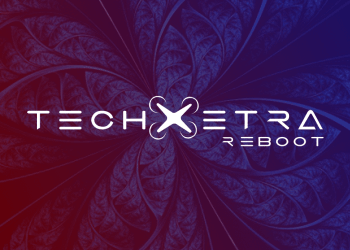 TechXetra Reboot