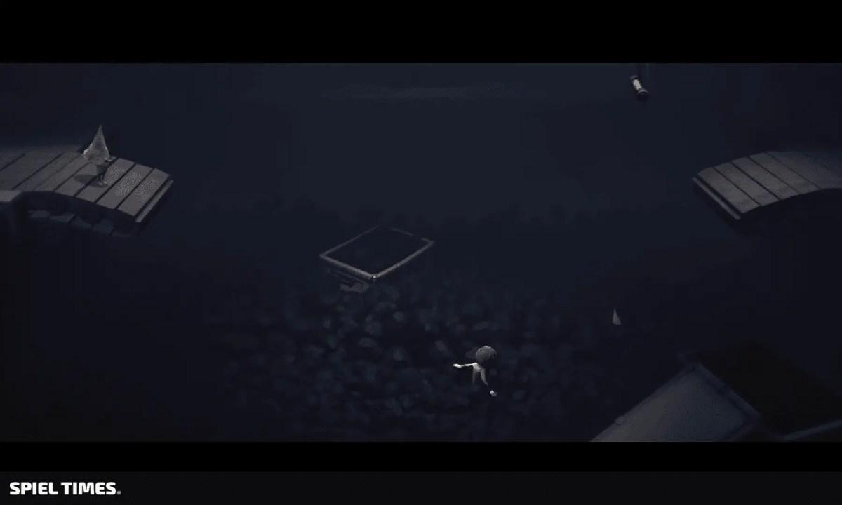 Little Nightmares: The Hideaway DLC