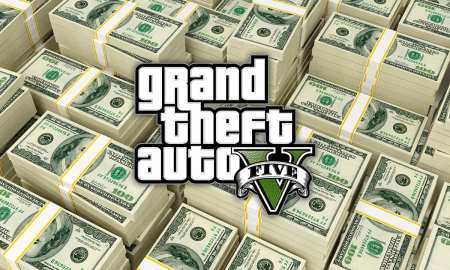 NEWSGrand Theft Auto 5 Has Shipped 95 Million Copies, Says Report