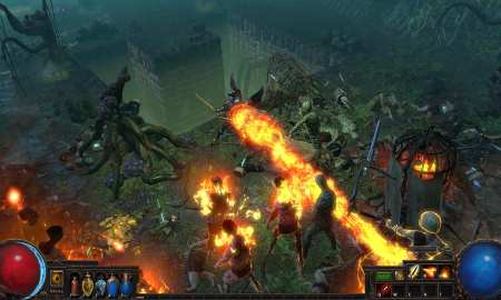 Tencent Secures 80% Stake In Grinding Gear Games, Path of Exile Devs