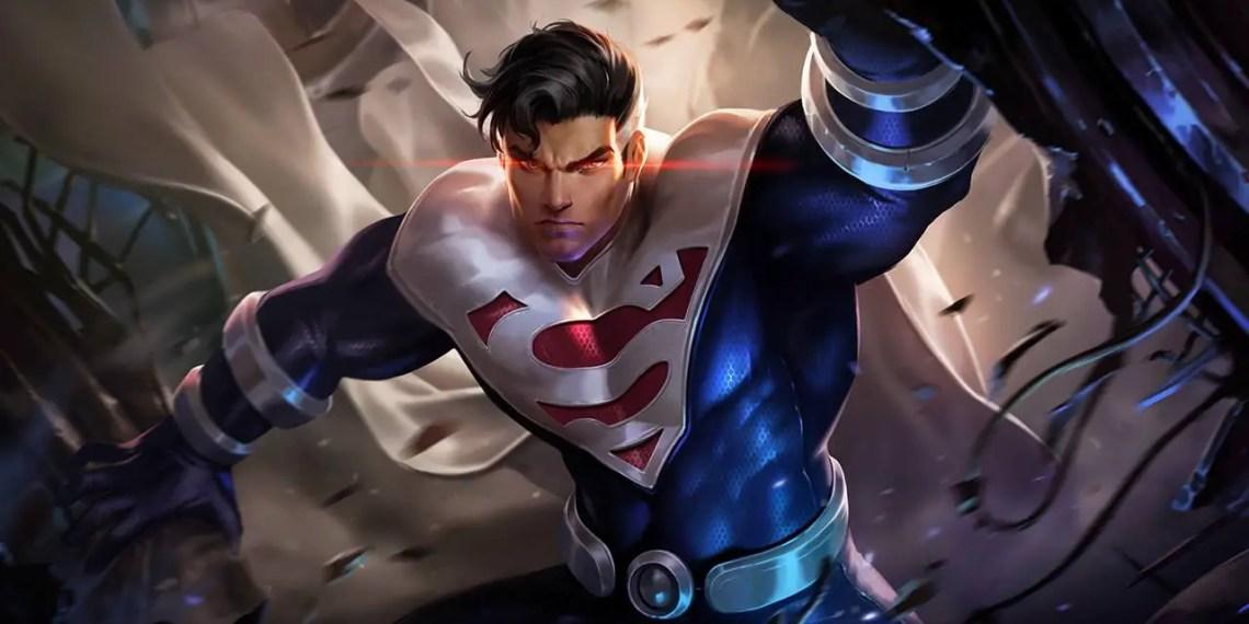 Arena of Valor - Superman
