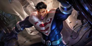 Arena of Valor - Superman