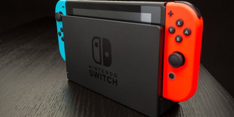 Switch Retail Game Sales Exceeds 5 Million Mark in Japan For The Year So Far