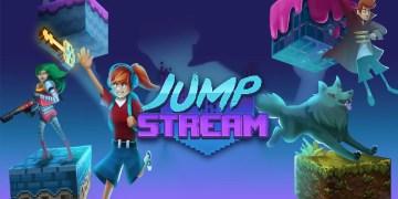 JumpStream