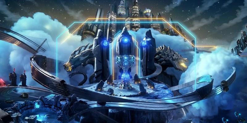 League of Legends 2018 World Championship