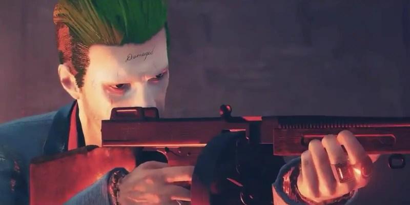 PUBG Joker