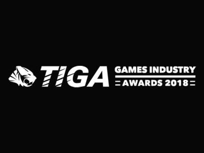 TIGA AWARDS 2018