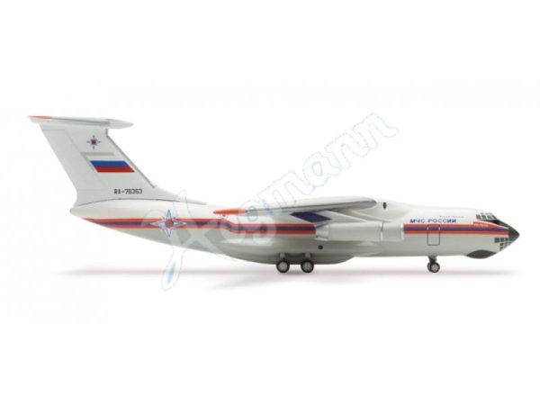 IL-76 MCHS Rossii HERPA 502313