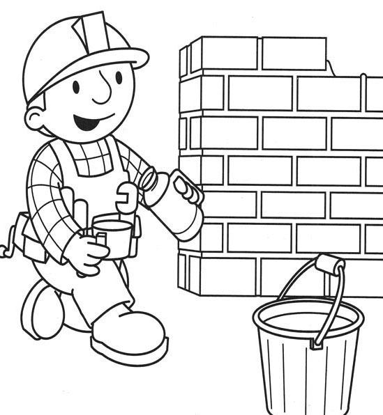 Bob Der Baumeister Spielzeug Zum Fleiigen Handwerker