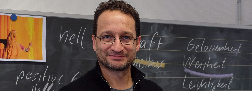 Mark Bachofen