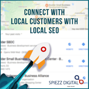 Local SEO Boosters