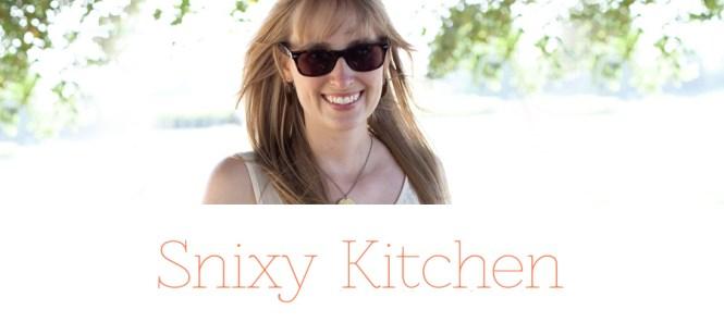 Snixy-Kitchen