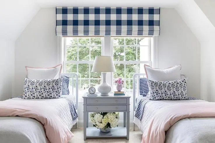 GET THE LOOK: SPOTLIGHT ON FAUX VALANCES
