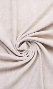 Beige Linen Custom Window Blinds
