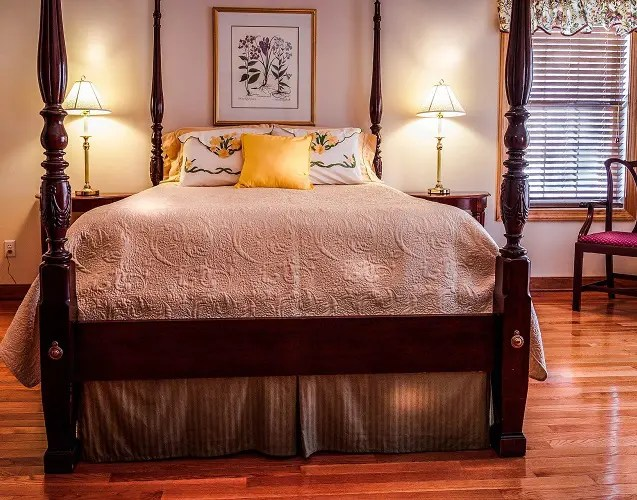 Top Bedroom Valance Designs