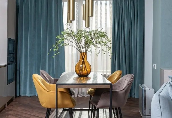 Modern Dining Room Décor Ideas