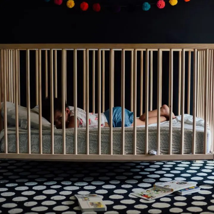 The Best Blackout Curtains for Nurseries