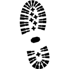 schoen-print-wandelen