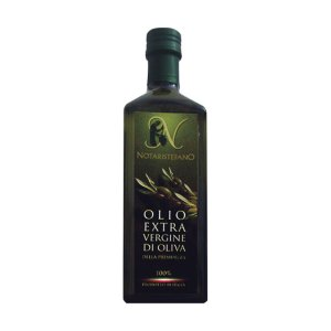 Olio Extraverfgine di oliva Notari Stefano