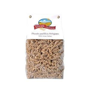 fusilli di grano saragolla