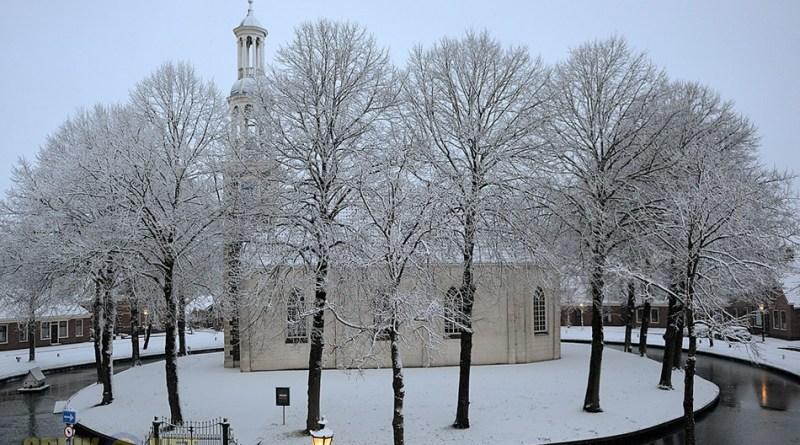 Andreaskerk_winter