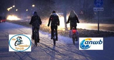 fietsverlichtingsactie