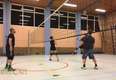 Kom ook volleyballen in Spijk