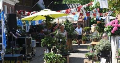bloemetjesmarkt