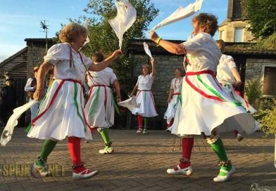 Dansers gezocht voor werelddansgroep Spijk