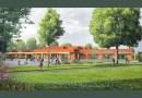 Nieuwsbrief 1 bouw Kindcentrum Spijk