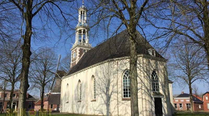 kerkdiensten rondom pasen 2020