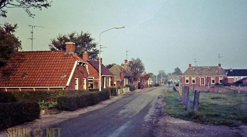 spijk jaren 70