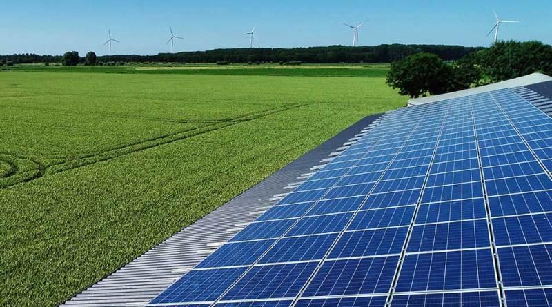 Samen tot een nog beter plan voor zonneparken komen