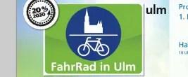FahrRad Aktionstag Ulm