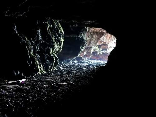 Masons Cave