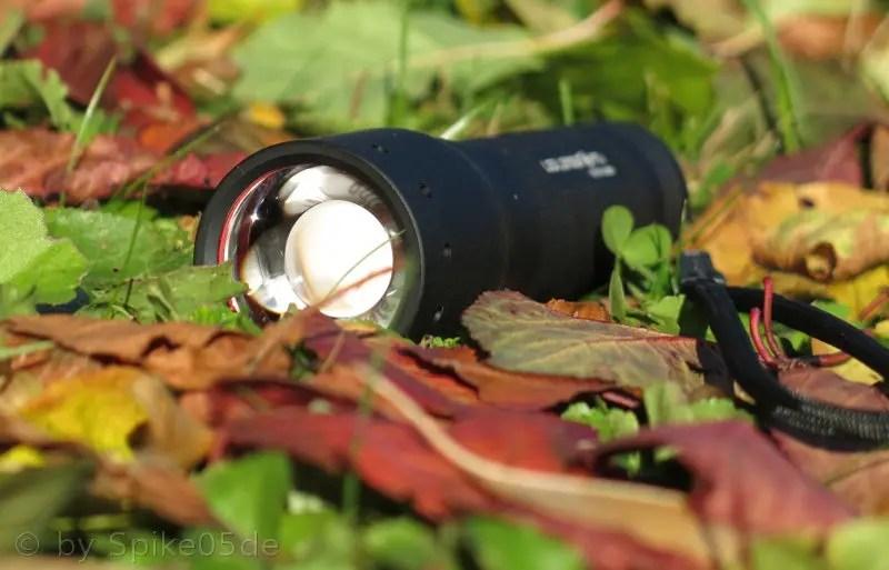 Led Lenser P7.2