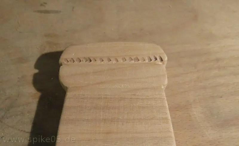 Kronkorken Detail