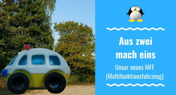 Artikelbild Dacia Dokker Micro Camper