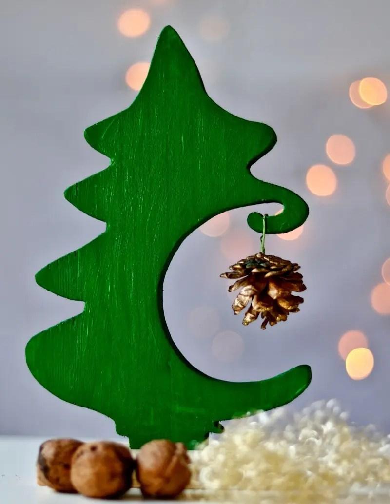 Weihnachtsbaum Version 3