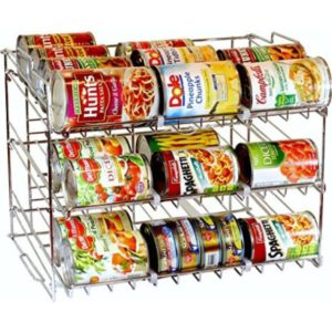 Canned Goods Organizer