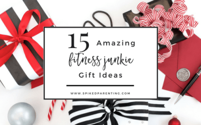 15 Amazing Fitness Junkie Gift Ideas