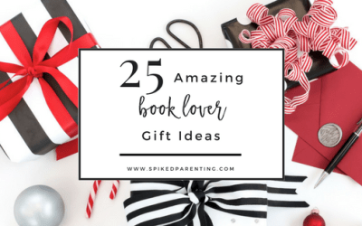 25 Amazing Book Lover Gift Ideas