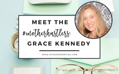 Meet Grace Kennedy