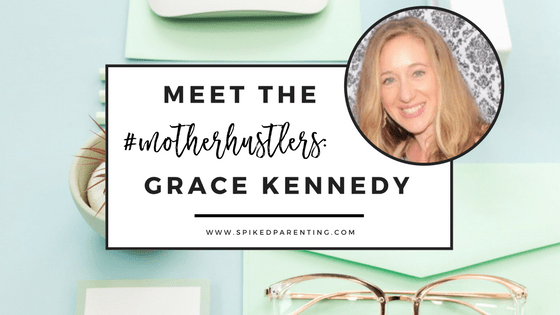 Meet Grace Kennedy