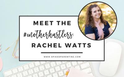 Meet Rachel Watts