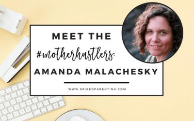 Meet Amanda Malachesky