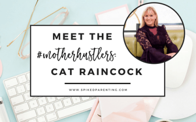 Meet Cat Raincock