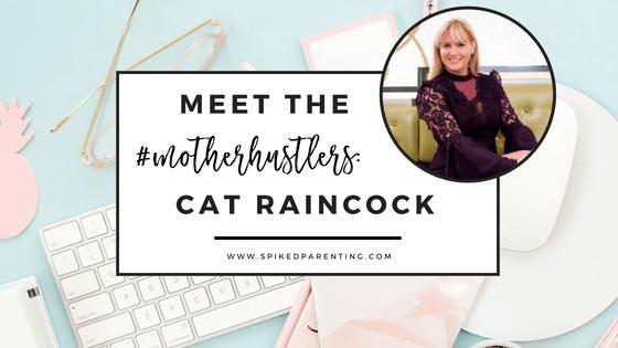 Meet Cat Raincock