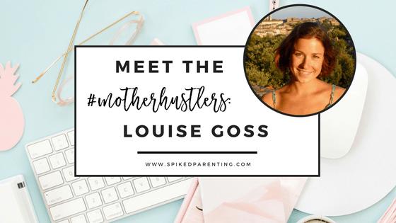 Meet Louise Goss